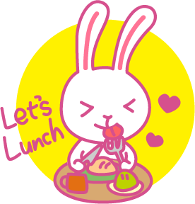 Let's Lunch